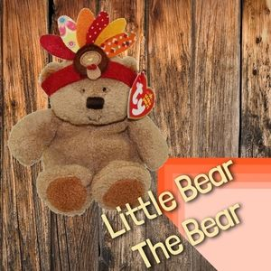 **Little Bear**